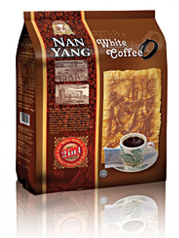 old town white coffee marketing strategics Old town white coffee, founded in 1999, made history when the company became the first, the pioneer white coffee producer to manufacture and launch the famous malaysia ipoh white coffee as a 3in1 instant blend.