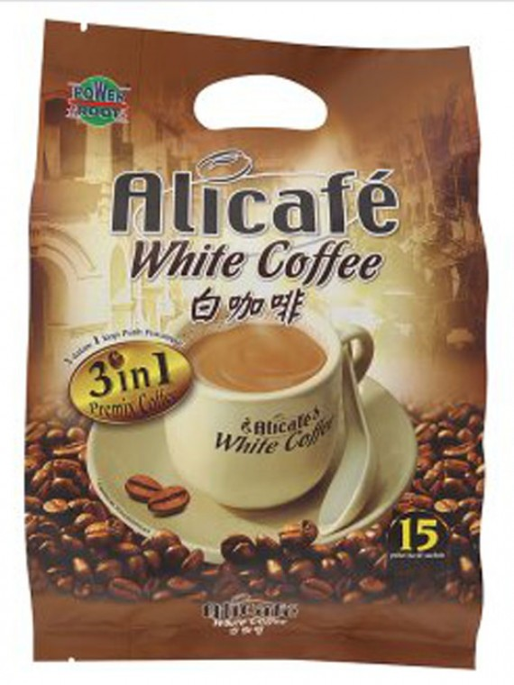 Ah Huat 3 In 1 Classic White Coffee White Coffee Market Malaysia