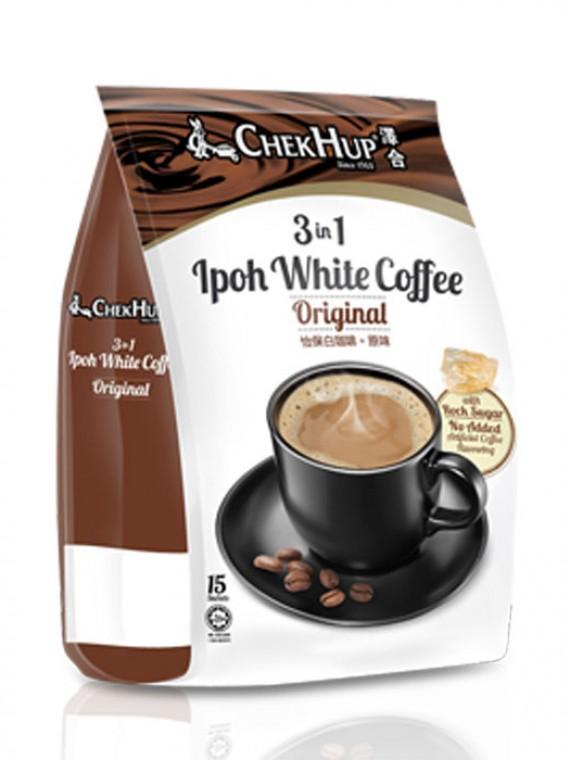 OWL White Coffee Tarik 3 in 1 Coconut Sugar - White Coffee ...