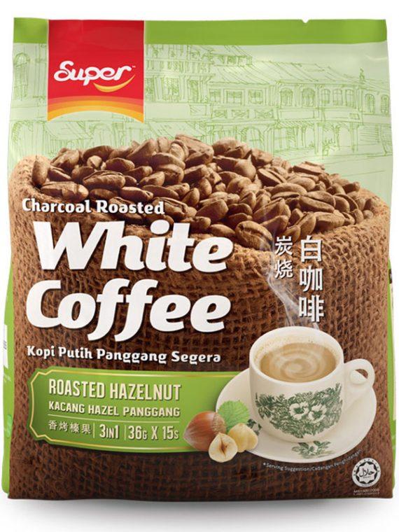 Super Archives White Coffee Market Malaysia