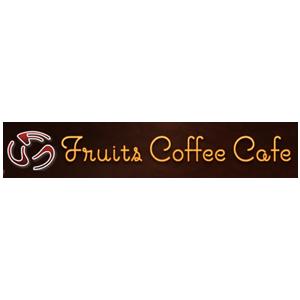Fruits Coffee Cafe