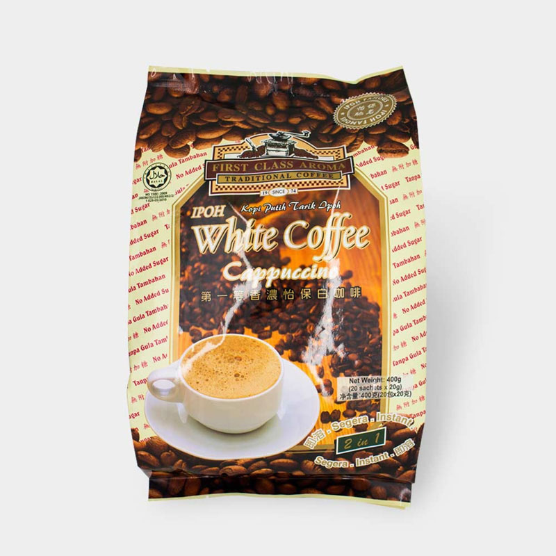 first-class-aroma-2-in-1-white-coffee-cappuccino-no-sugar-added-111